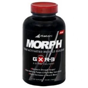 ISATORI MORPH GXR-3 90 Tablets