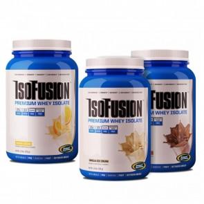 IsoFusion | IsoFusion Protein