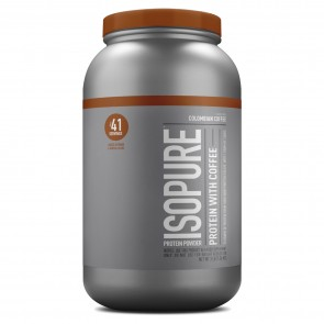 Nature's Best Isopure Colombian Coffee 3 lb