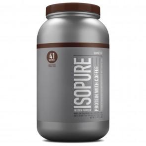Nature's Best Isopure Coffee Espresso 3 lb