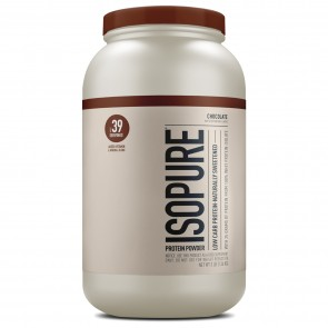 Isopure Natural Chocolate 3 lb