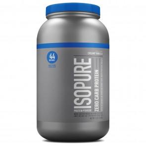 Nature's Best Isopure Zero Carb Creamy Vanilla 3 lb