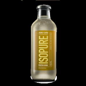 Isopure Zero Carb Lemonade 12 Pack