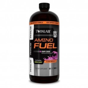 Twinlab Amino Fuel Grape