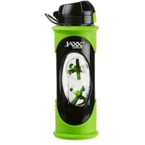 Jaxx 20 oz. Glass Shaker Cup, Green