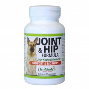 Terry Naturally Joint and Hip Dog Formula | Joint and Hip Dog Formula