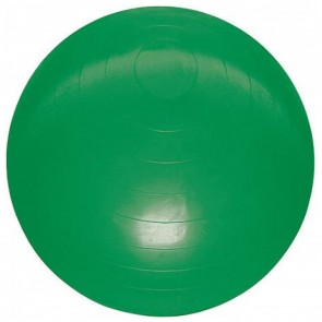 Burst Resistant 65cm Body Ball Green (VA3583GN) by Valeo
