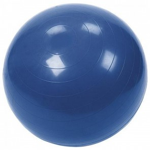 65cm/26in Body Ball Blue (VA4483BL) by Valeo
