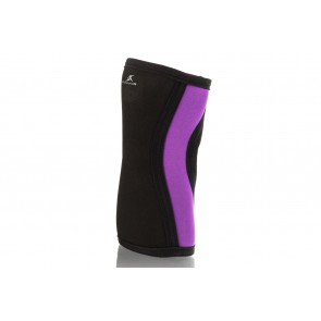 ProsourceFit Knee Sleeve Purple Small