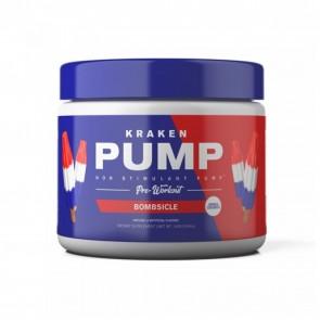 Kraken Pump Pre Workout Bombsicle