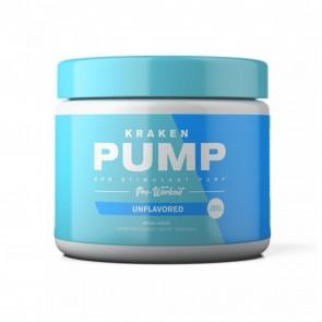 Kraken Pump Pre Workout Unflavored