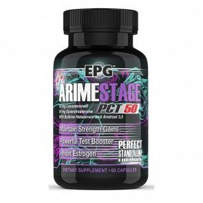 EPG ArimeStage | Laxosterone