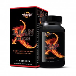 Lean EFX 45 Capsules by Formutech Nutrition