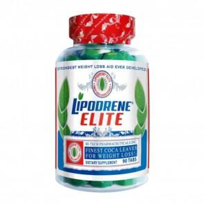 Hi-Tech Pharmaceuticals Lipodrene Elite 90 Tablets