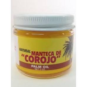 """Natural Manteca de """"Corojo"""" 2 oz"""