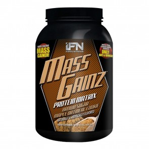 100% Whey Protean Brown Sugar Maple Oatmeal Cookie 4.3lbs by iForce
