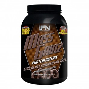 100% Whey Protean Chocolate Covered Pretzel 4.3lbs by iForce