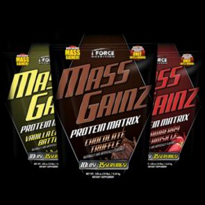 iForce Mass Gainz