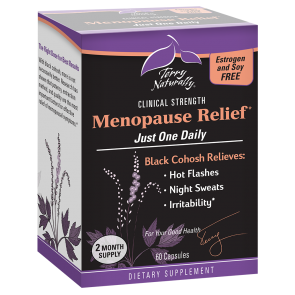 Menopause Relief | Menopause Relief Terry Naturally