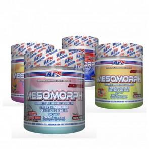 Mesomorph Pre Workout 1