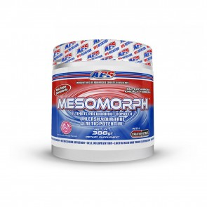 Mesomorph Tropical Fruit Punch 25 servings by APS