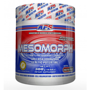 Mesomorph V3 Pineapple 338 Grams 25 Servings