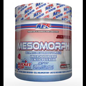 Mesomorph V3 Rocket Pop 388 Grams 25 Servings