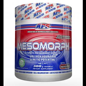 Mesomorph V3 Watermelon 388 Grams 25 Servings