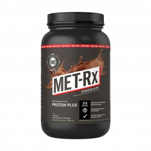 MET-Rx Protein Plus Chocolate 2 lbs