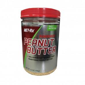 Met-Rx Powdered Peanut Butter 6.5 oz