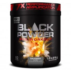 MRI Performance Black Powder Gun Powder (Fruit Fuse) 60 Servings