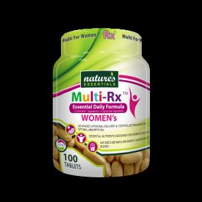 Natures Essentials Multi Rx Womens | Natures Essentials Multi Rx Womens Review