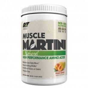 Muscle Martini Natural Peach Mango