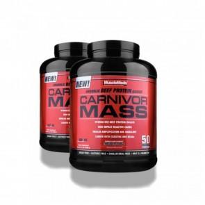 Carnivor Mass | MuscleMeds Carnivor Mass