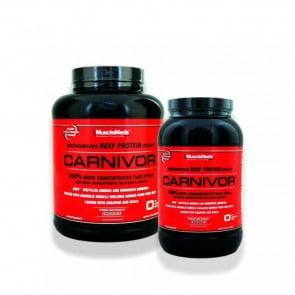 MuscleMeds Carnivor Protein
