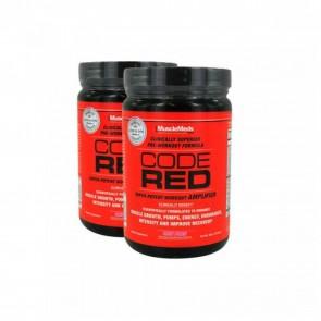 MuscleMeds Code Red
