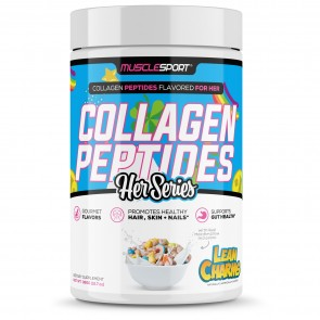 MuscleSport Collagen Peptides Her Series Lean Charms