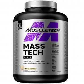 Muscletech Mass Tech Elite Vanilla Cake 7 lbs