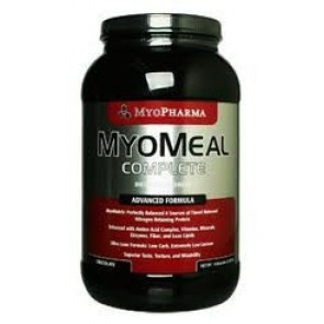 MyoMeal Complete Chocolate 2.48lbs by MyoPharma