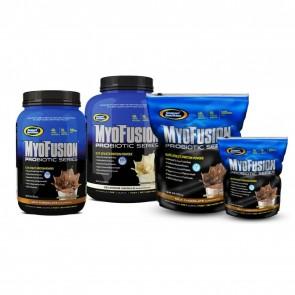 Gaspari Nutrition MyoFusion Probiotic Series
