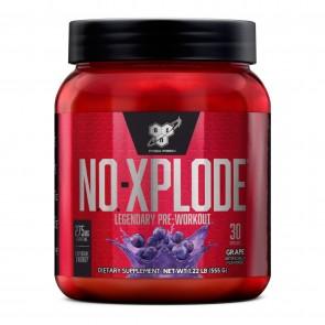 BSN N.O. Xplode Pre-Workout Igniter Grape 1.22 lbs