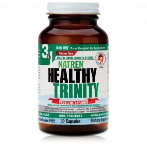 Healthy Trinity 30 Capsules