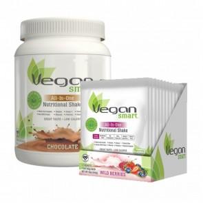 Naturade Vegan Smart | Naturade Vegan Smart Review