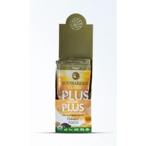 Sunwarrior Classic Plus Natural Packets | Classic Plus Natural Packets