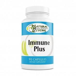 Natural Living Immune Formula