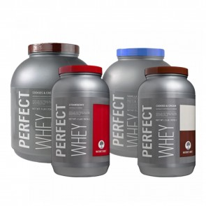 Perfect Whey Protein | Perfect Whey