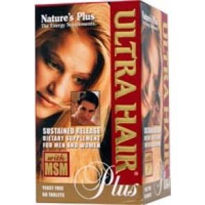 Natures Plus Ultra Hair Plus | Ultra Hair Plus