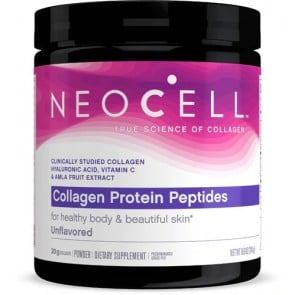Neocell Collagen Protein Peptides Unflavored 8.6 oz