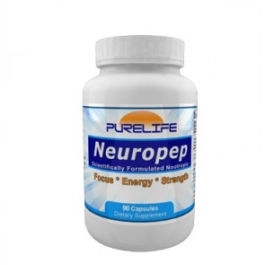 Neuropep Purelife | Neuropep Purelife 90 Capsules