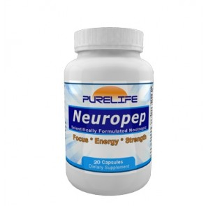 Neuropep Purelife | Neuropep Purelife 20 Capsules